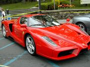 Scarsdale Concours Enzo 2