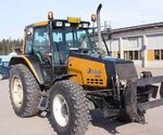 Valmet 6400 MFWD (yellow) - 1996