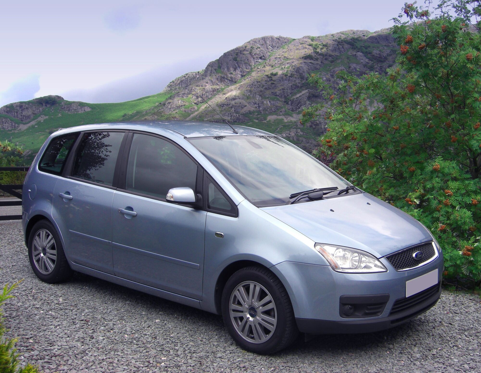 Ford c max tractor construction plant wiki fandom powered by wikia