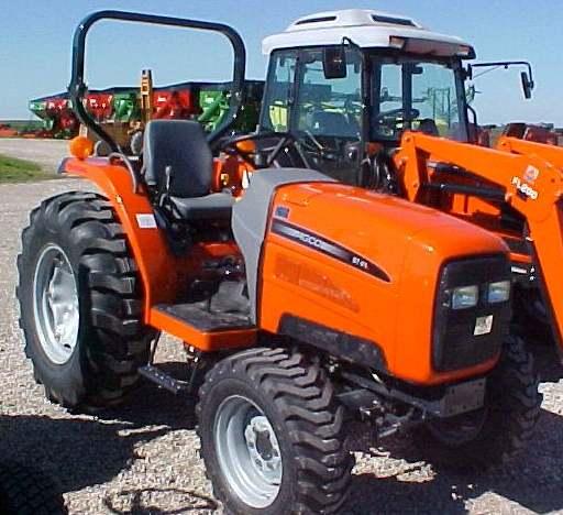 New Agco Tractors : Agco st a tractor construction plant wiki fandom