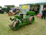 Barford Roller - AEG 52A at Belvoir 08 - P5180450