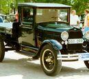 Ford Model AA