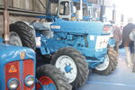 Roadless no 4888 Ploughmaster 65 at Malvern 09 - IMG 5480