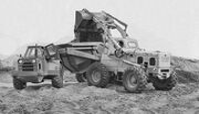 Whitlock Loader Diesel 4X4