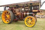 Burrell showmans sn 2894 Pride of Worcester reg FK 1463 at GDSF 08 - IMG 0865