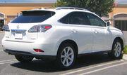 2010 Lexus RX 350 03