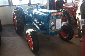 Fordson Super Dexta - Lamma-IMG 4509