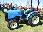 Landini 3640 MFWD-2007