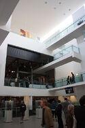 Ulster Museum (18), October 2009