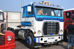 Ford (US) tractor unit - KVT 292V at Donington CV 09 - IMG 6138