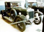 Daimler 1923