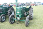 Field Marshall no. 9984 at Pickering 09 - IMG 3100