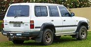 1995-1998 Toyota Land Cruiser (FZJ80R) GXL wagon 02