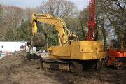 RB excavator at AB WD 2013 - IMG 7680