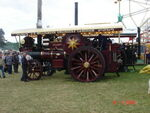 Fowler no. 9475 - Duke of Rutland - BS 8015 at Belvoir 08 - DSC01210