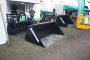 Bulk handling buckets - IMG 4662