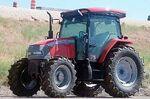 McCormick CX110 T3 MFWD-2010