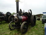 Allchin no. 1546 - Rebel AP 9079 at Rushden 08 - P5010216