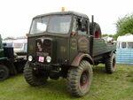 AEC Matador FWD Timber tractor - 774 FBD at Rushden 08 - P5010265