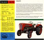 Bautz 300 - 1959-62