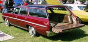 Buick Skylark Sport Wagon 1st gen