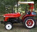 M&M Eagle Tractor Pro
