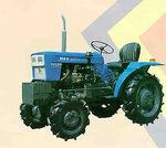 Fujian 184-4 MFWD (blue)-2001