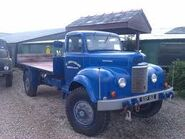 COMMER-AWD Superpoise 4X4 Diesel Lorry