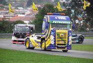 Formula Truck 2006 Curitiba Pace Truck