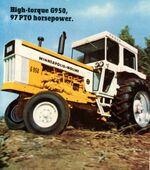 MM G950 ad - 1972
