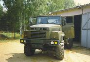Kraz260