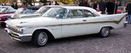 De Soto Coupe 1959