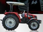 Hattat A80C Compact MFWD - 2013