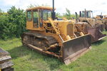 Cat D4D 59J779 Bulldozer at EM wd 2011 - IMG 0494