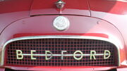 Bedford grill and bonnet badges IMG 1898