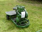 Lister Tug at Shugborough 08 - P6220140