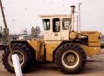 Steiger Cougar II Industrial