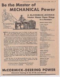 1930 15-30 ad