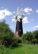 Waltham Mill