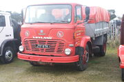 Leyland Boxer tipper reg JTF 67K at NMM - IMG 2813