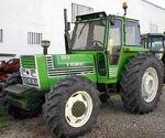 Agrifull 100 S MFWD - 1989
