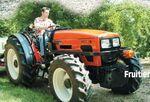 Valtra 3400 F MFWD - 2006