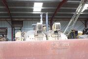 Garwood coal blade on Euclid - IMG 9191