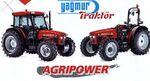 Yagmur Agripower S75 MFWD - 2007