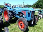 Hanomag R 442 - 1961