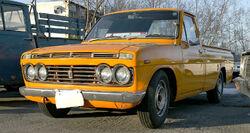 Toyota Hilux N10 001