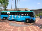 FlyAway Union Station