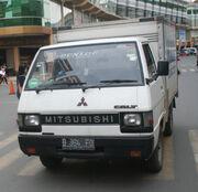Mitsubishi Colt L300