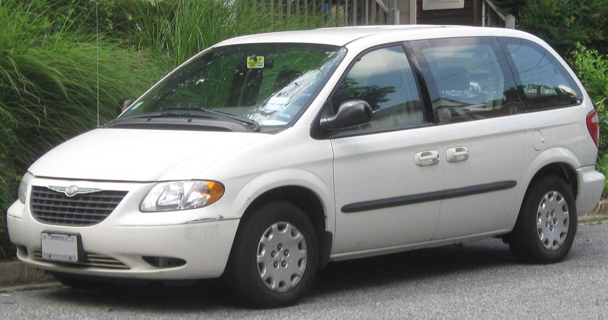 Chrysler Voyager Tractor Amp Construction Plant Wiki