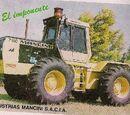 Mancini 7160